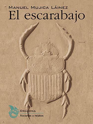 El escarabajo: 26 (Ficciones y relatos)