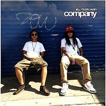 Company (feat. Dey)