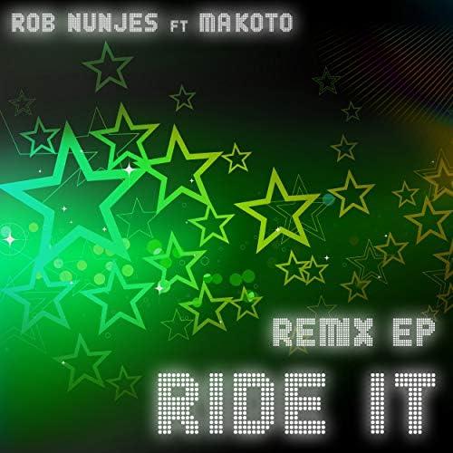 Rob Nunjes feat. Makoto