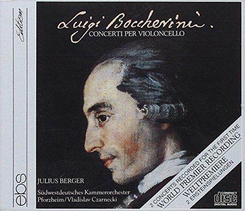 Complete Cello Cti: Contains Ebs #6055,6056,6057 (3 CD)