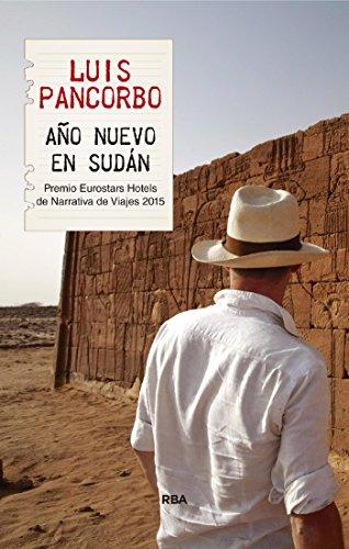 Año Nuevo en Sudán: Premio Hotusa 2015 (OTROS NO FICCIÓN)