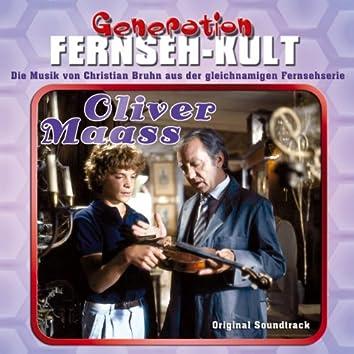 Generation Fernseh-Kult - Oliver Maass (Original Soundtrack)