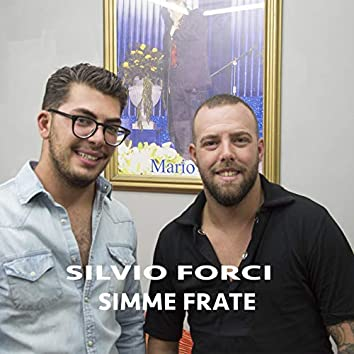 Simme Frate (feat. Anthony)