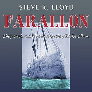 Farallon audiobook cover art