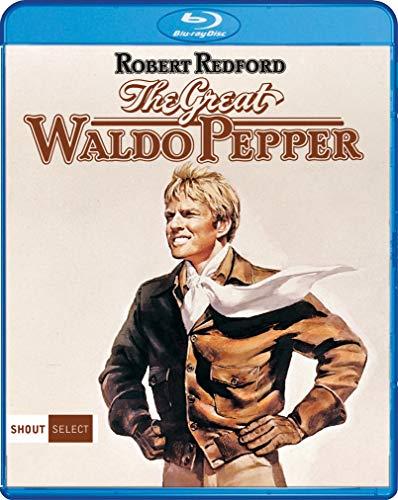 The Great Waldo Pepper [Blu-ray]