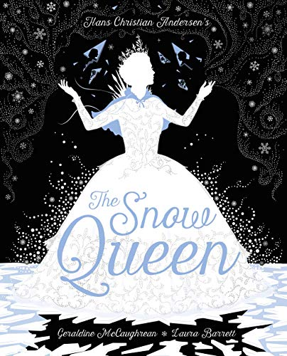 The Snow Queen (English Edition)