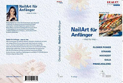 NailArt für Anfänger (1 DVD)