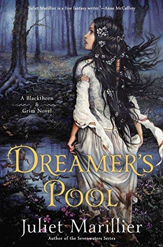 Dreamer's Pool (Blackthorn & Grim, Band 1)
