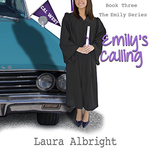 Emily's Calling audiobook cover art