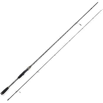 アブガルシア(Abu Garcia) フレッシュ&ソルトウォーターロッド スピニング ロッド クロスフィールド(XROSSFIELD) XRFS-962M 2ピース 釣り竿