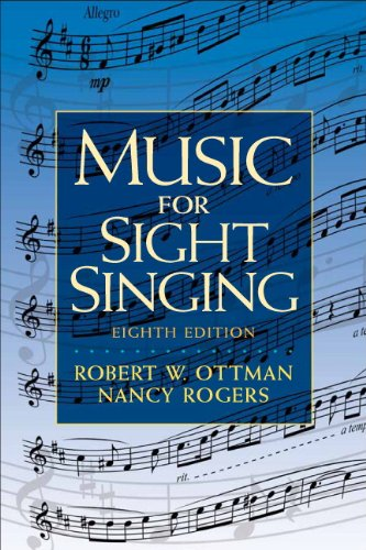Best sight singing complete 8th edition for 2021