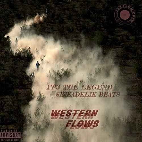 Fp3 the Legend