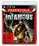 Sony inFAMOUS Essentials - Juego (PlayStation 3, Acción / Aventura, Sucker Punch)