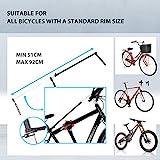 Immagine 1 ultrasport expert supporto per biciclette