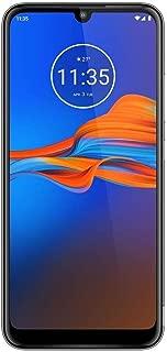 Motorola Moto E6 Plus (Dual Sim 4G/4G, 32GB/2GB) - Polished Graphite