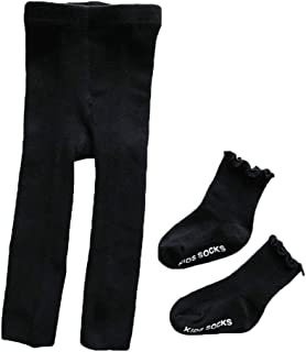 3 unidades dise/ño con logotipo KL color negro Kingsland Equestrian: Calcetines unisex para competici/ón