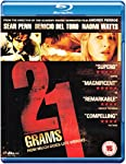 21 Grams [Blu-ray] [Reino Unido]...