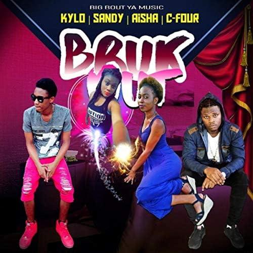 Sandy & Iesha feat. Kylo & C Four