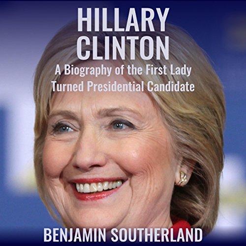 Hillary Clinton cover art