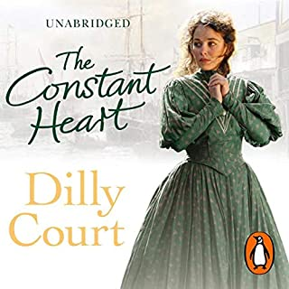 The Constant Heart cover art