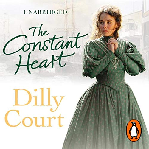 The Constant Heart                   By:                                                                                                                                 Dilly Court                               Narrated by:                                                                                                                                 Annie Aldington                      Length: 12 hrs and 58 mins     2 ratings     Overall 4.5