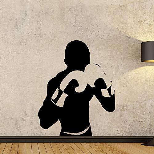 SLQUIET Neue design boxen selbstklebende vinyl wasserdicht wandkunst aufkleber baby kinderzimmer wohnzimmer dekoration wandaufkleber mode wandaufkleber benutzerdefinierte zart rosa 30x37 cm