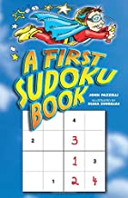 A First Sudoku Book (Dover Children's Activity Books)