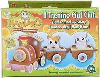 Darenbp 25 Centimetri Hamtaro Peluche Molle Eccellente del Anime del Giappone Hamster ripiene Bambola Giocattolo for Bambini Cartoon Figura Giocattoli for i Bambini del Regalo di Compleanno