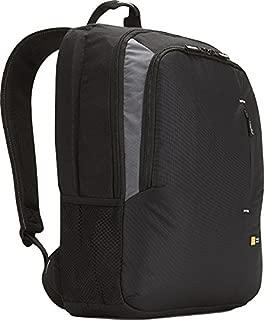 Case Logic VNB-217 Notebook Sırt Çantası, 17.3 inç, Siyah