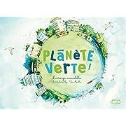 Une planète verte : Les énergies renouvelables,