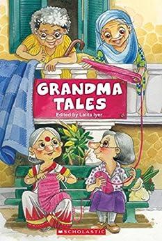 Grandma Tales by [Lalita Iyer]