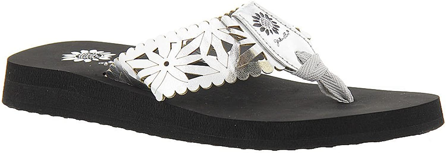 Yellow Box Wiley Women's Sandals