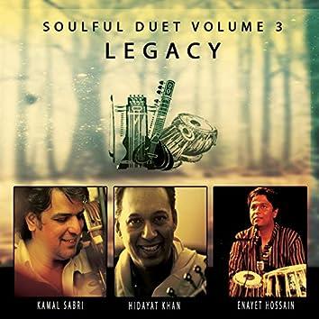 Soulful Duet, Vol. 3: Legacy