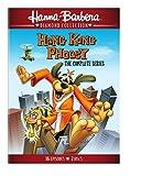 Hong Kong Phooey: The Complete Series (Repackaged/DVD)