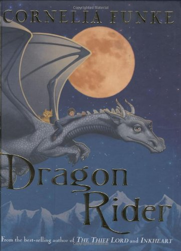Dragon Riderの詳細を見る