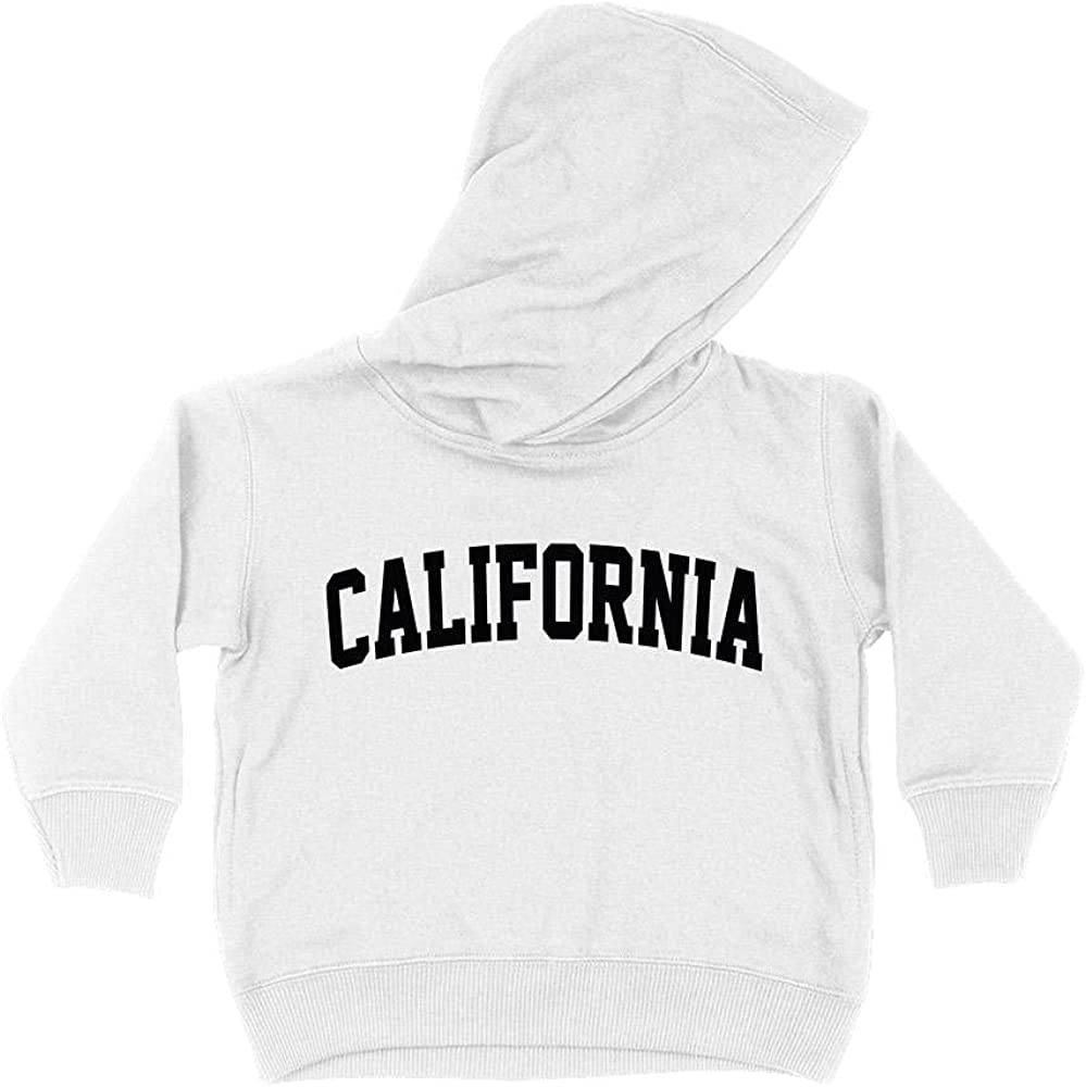 California Kids Hoodie Colorado Springs Mall Toddler Outlet sale feature Sweatshirt