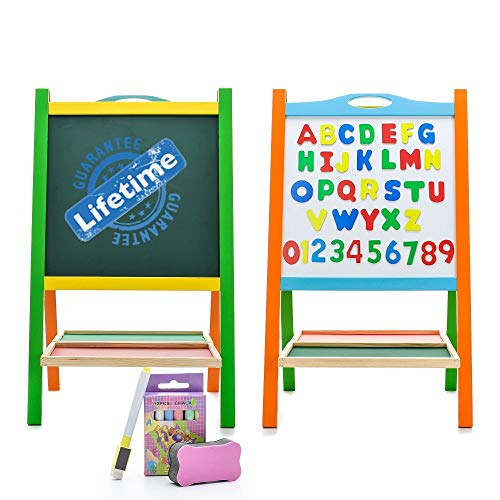 Pizarra infantil de Art Easel for Kids
