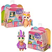 2-Pack Who's Your Llama Surprise Figures