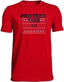 Protect This Tee Yth
