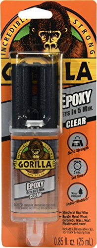 Gorilla 2 Part Epoxy
