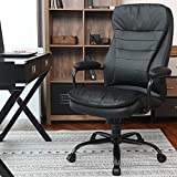 Amolife Office Chair Heavy Duty Executive Computer Chair...