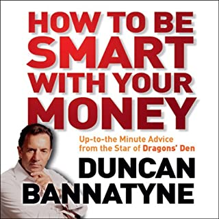 How to be Smart with Your Money cover art