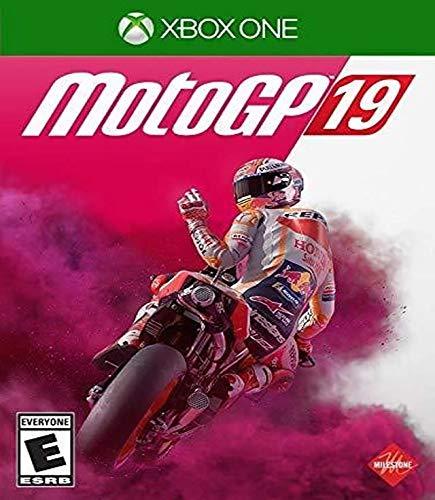 MotoGP 19 (XB1) – Xbox One