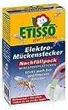 Frunol Etisso Elektro-Mückenstecker Nachfüllpack 20 Plättchen