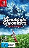 Xenoblade Chronicles Definitive...image