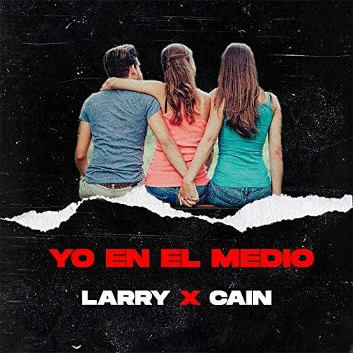 Larry & Cain