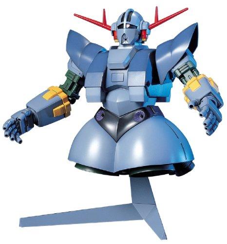 Bandai Gundam MSN-02 Zeong HGUC 1/144 Scale