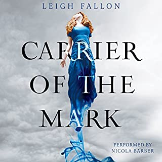Carrier of the Mark audiobook cover art