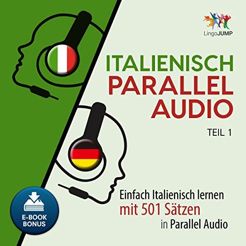 Italienisch Parallel Audio Titelbild