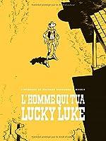 Lucky Luke vu par... - L'homme qui tua Lucky Luke de Matthieu Bonhomme